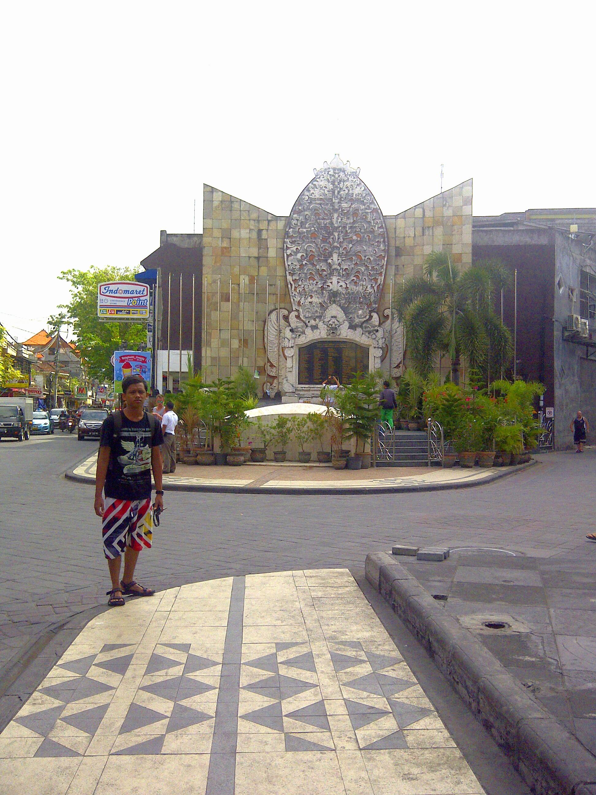 Cerita Backpacking Ke Bali Hermannusa