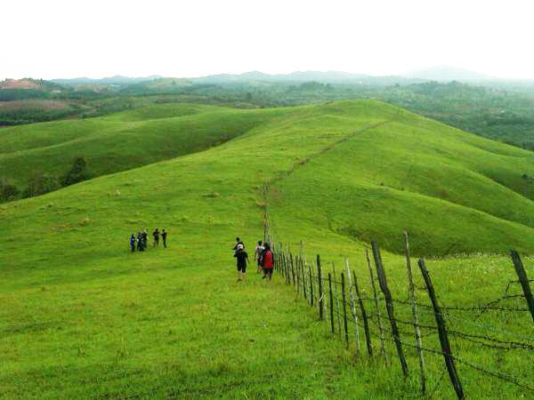 Bukit Rimpi (Sumber Foto)